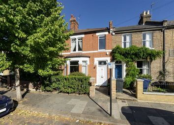 Thumbnail 4 bed terraced house for sale in Mill Hill Road, London