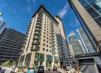 Thumbnail 2 bedroom flat for sale in Discovery Dock East, South Quay Square, London
