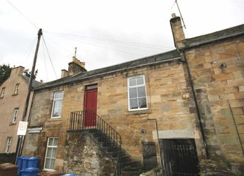Thumbnail 2 bed flat for sale in Upper Flat, 5, North Burnside, Cupar, Fife