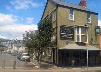 Thumbnail Pub/bar for sale in 234 Oystermouth Road, Swansea