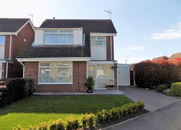 Thumbnail 4 bed detached house for sale in Charnwood Grove, Bingham, Nottingham