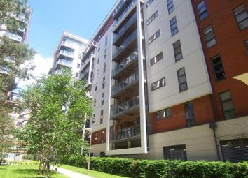 Thumbnail 1 bed flat to rent in Hornbeam Way, Manchester