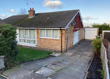 Thumbnail 2 bed semi-detached bungalow for sale in Arran Drive, Frodsham