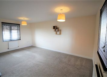 Thumbnail 2 bed flat to rent in Unicorn Street, Clyst Heath, Exeter