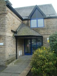 Thumbnail Office to let in New Hall Hey Road, Rossendale