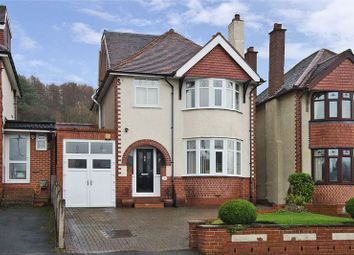 Thumbnail 4 bed property for sale in Rawnsley Road, Hednesford, Cannock