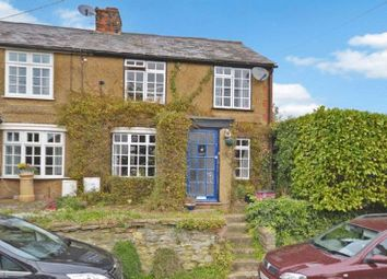 Thumbnail 3 bed cottage for sale in Templecroft Terrace, Upton, Aylesbury