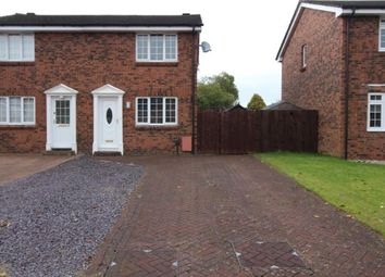 Thumbnail 2 bed semi-detached house to rent in Mainscroft, Erskine