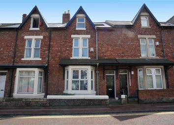 Thumbnail 5 bed terraced house for sale in Meldon Terrace, Heaton, Newcastle Upon Tyne