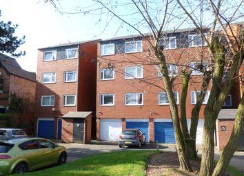 Thumbnail 2 bed duplex to rent in Pinetree Court Aldridge Road, Birmingham
