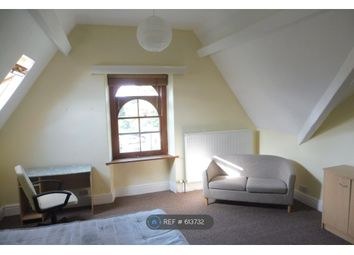 Thumbnail Room to rent in Bryn Gwyn, Bangor