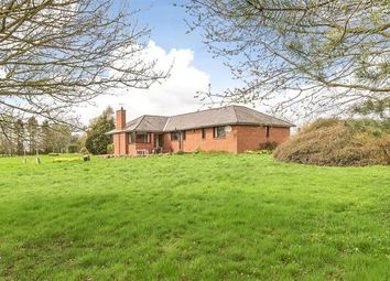 Thumbnail 5 bed detached house for sale in Inchglas, Grange, Errol, Perth