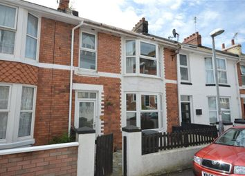 Thumbnail 3 bed maisonette to rent in Bitton Avenue, Teignmouth, Devon