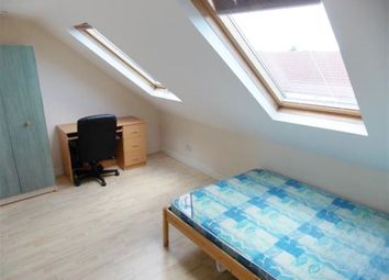 Thumbnail 5 bed property to rent in Crwys Road, Cathays, Cardiff