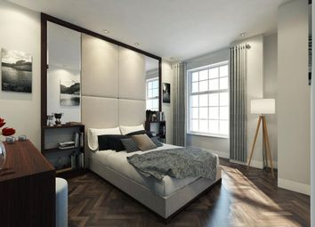 Thumbnail 1 bed flat for sale in Reliance House, Water Street, Liverpool, Merseys