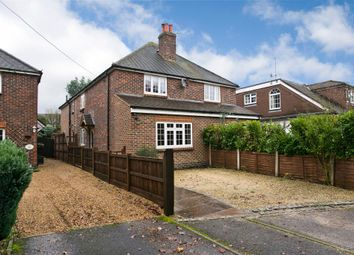 Thumbnail Semi-detached house for sale in West End, Surrey