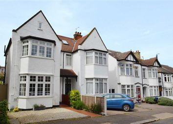 Thumbnail 4 bed semi-detached house for sale in Leighton Avenue, Leigh-On-Sea, Essex