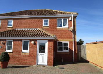 Thumbnail 2 bedroom property to rent in Kings Drive, Bradwell, Great Yarmouth