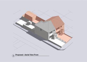Thumbnail Land for sale in New Cheltenham Road, Kingswood, Bristol