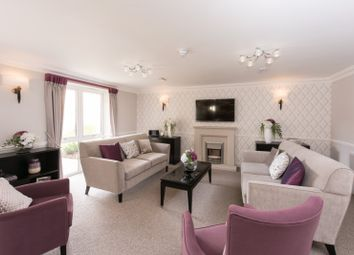 Kings Lodge, 71 King Street, Maidstone, Kent ME14. 1 bed flat for sale