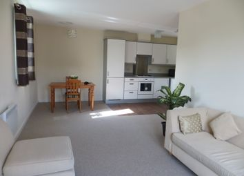 Thumbnail 2 bed flat for sale in Speakman Way, Whiston, Rainhill