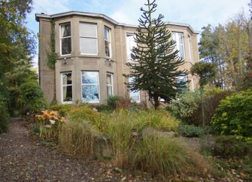 Thumbnail 2 bed flat for sale in Union Terrace, Dundee