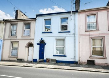 Thumbnail 2 bed flat for sale in Upton Road, Torquay