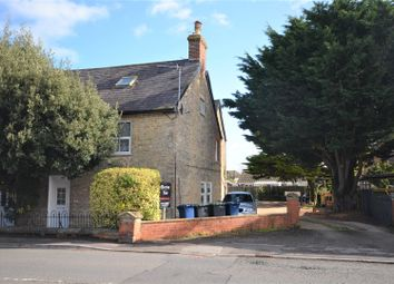 Thumbnail 2 bed flat to rent in Peacemarsh Farm Close, Gillingham