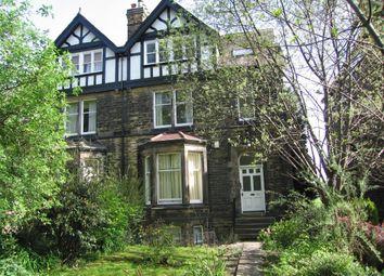 Thumbnail 1 bed flat to rent in Otley Road, Headingley, Leeds