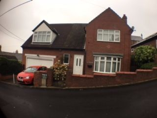 Thumbnail 3 bed detached house for sale in Edgewell Road, 647