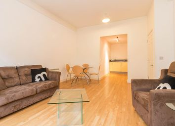 Thumbnail 1 bed flat to rent in Essex House, Temple Street