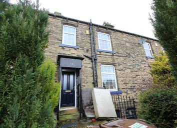 Thumbnail 1 bedroom terraced house for sale in Far Hills, Bradford