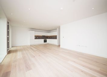 Thumbnail 3 bed flat to rent in Echo Court, 21 Admiralty Avenue, Royal Wharf, Pontoon Dock, London