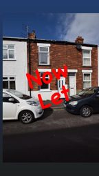2 bed terraced house to rent in Bark Street, Cleethorpes DN35