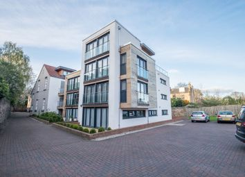 Thumbnail 2 bedroom flat for sale in Flat 4, 5 Falcon Lane, Edinburgh