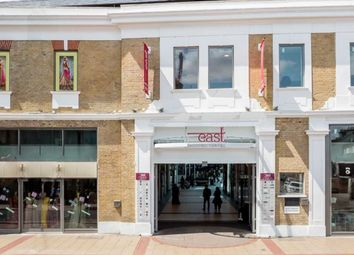 Thumbnail Retail premises to let in St. Stephens Parade, Green Street, London