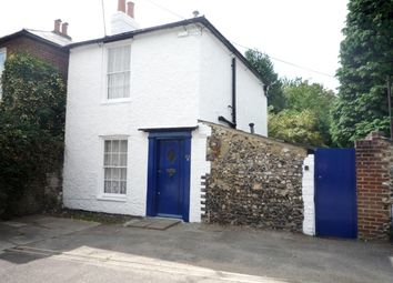 Thumbnail 2 bed detached house to rent in Tower Way, Canterbury