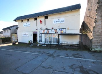 Thumbnail Pub/bar for sale in Goschen Place, Uphall, Broxburn