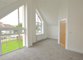 Thumbnail 3 bed semi-detached house for sale in The Quadrangle, Westerleigh, Bristol