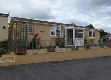 Thumbnail 2 bed mobile/park home for sale in Falcon Park, Totnes Road (Ref 5371), Paignton, Devon