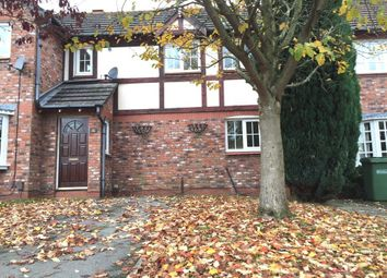Thumbnail 2 bed property to rent in Home Farm Avenue, Macclesfield
