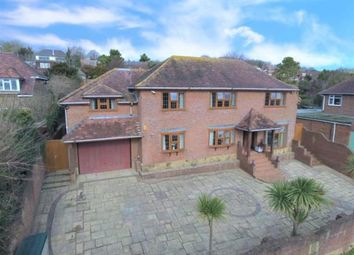6 bed detached house for sale in Ring Road, Lancing, West Sussex BN15