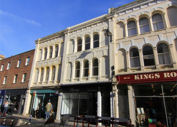 Thumbnail 1 bed flat to rent in Kings Road, St Leonards-On-Sea, East Sussex