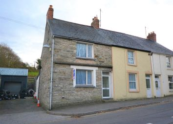 Thumbnail 2 bedroom end terrace house for sale in Castle Street, Cardigan