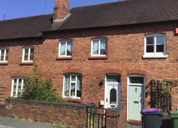 Thumbnail 2 bed terraced house for sale in Albion Street, St. Georges, Telford