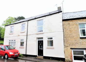 Thumbnail 2 bed cottage for sale in Bridge Street, Raunds, Wellingborough