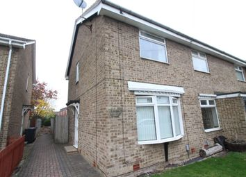 Thumbnail 2 bed terraced house for sale in Ashmore Drive, Ossett
