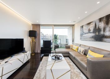 Thumbnail 3 bed flat for sale in Buckingham Palace Road, London