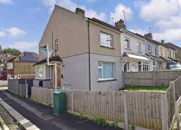1 bed maisonette for sale in Horsted Avenue, Chatham, Kent ME4