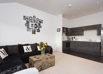 1 bed flat for sale in Amy Johnson Way, York YO30